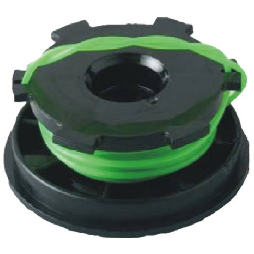 Spool Double Line for Edge Trimmer - 0.080-in - 25-ft