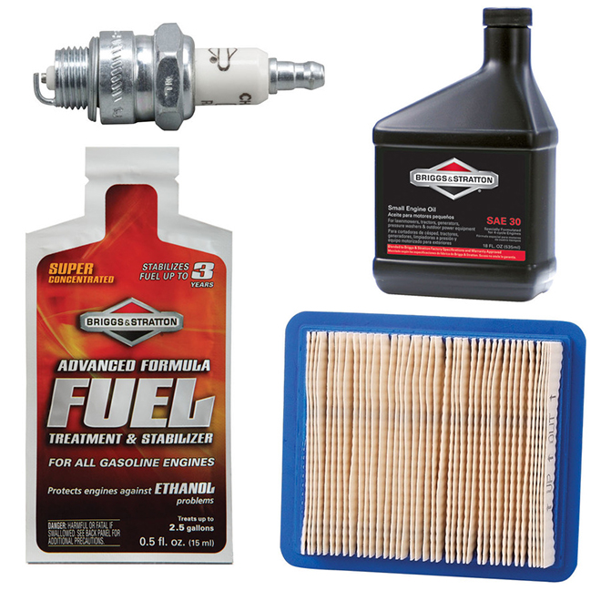 Mower Engine Tune Up Kit