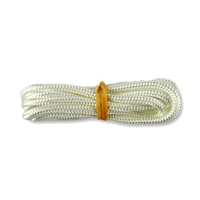 Corde de démarrage pour outils de pelouse et jardin, 60 po