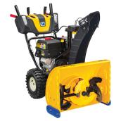 Cub Cadet(R) 3-Stage Snow Blower with 357 CC Engine - 26-in