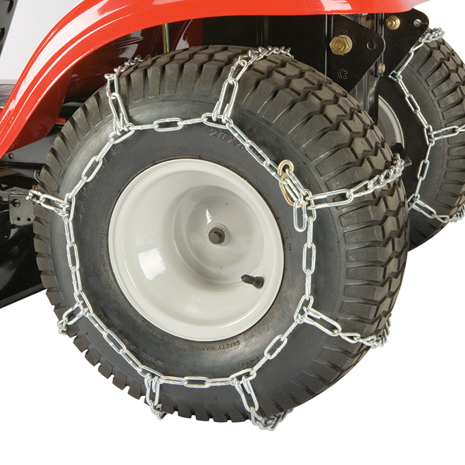 atlas cha ne pour pneu arri re de tracteur 20 m tal 2 pq 490 241 0023 rona. Black Bedroom Furniture Sets. Home Design Ideas
