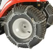 Tractor Rear Tire Chain - 20