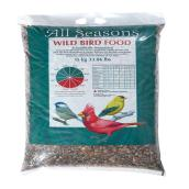Bird Food - Wild Bird Food All Season Gourmet Blend - 15 kg