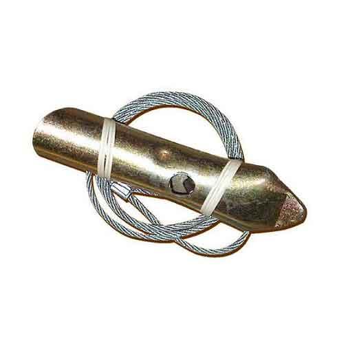 Câble d'ancrage en acier