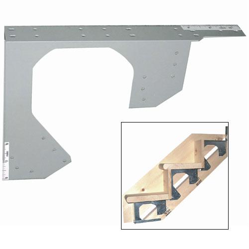 Stair Stringer Bracket