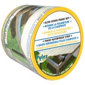 Deck Frame Waterproof Strip - 4 1/2