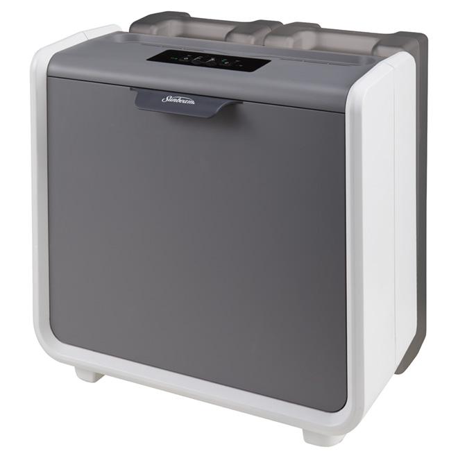 Humidificateur à vapeur froide, 3 vitesses, 2 000 pi²