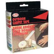 Tape - Exterior Carpet Tape