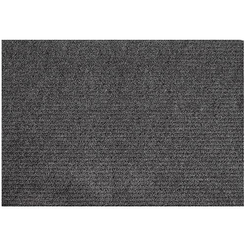 "Siamese Entry Mat - 36"" x 48"" - Dark Grey"