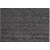 "Siamese Entry Mat - 36"" x 48"" - Dark Grey"