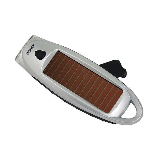 Lampe de poche DEL, rechargeable