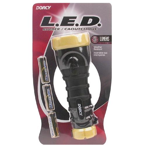 Flashlight DEL