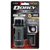 Lampe de poche compacte Dorcy, Industriel, 9 lumières DEL