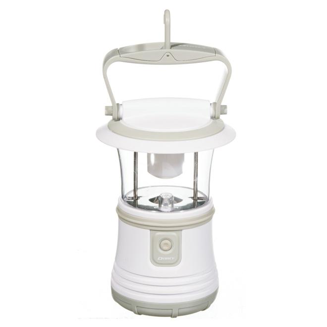 "Lantern - ""Luminaura"" Warm White Battery LED Lantern"