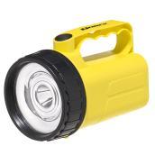 Lanterne DEL flottante,6 V,  jaune