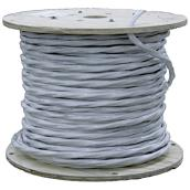 Fil de construction Canada Wire, NMD90 3/3, 246 pi