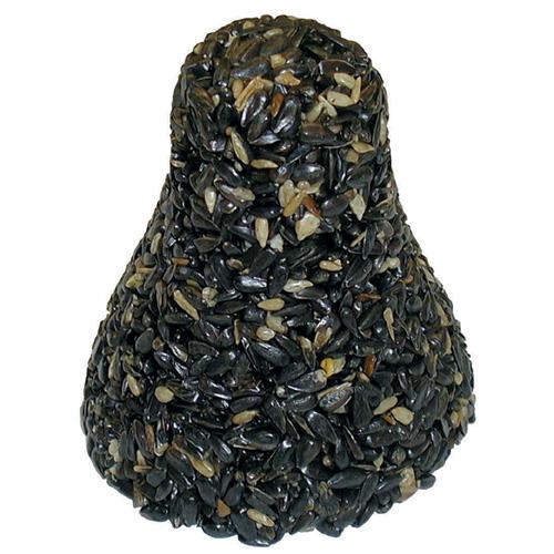 Cloche de graines de tournesol pour oiseaux sauvages, 312 g