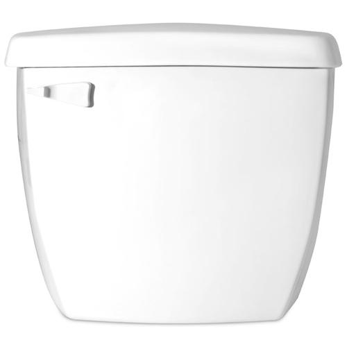 Toilet Tank, Saniplus, 4,8 L, White