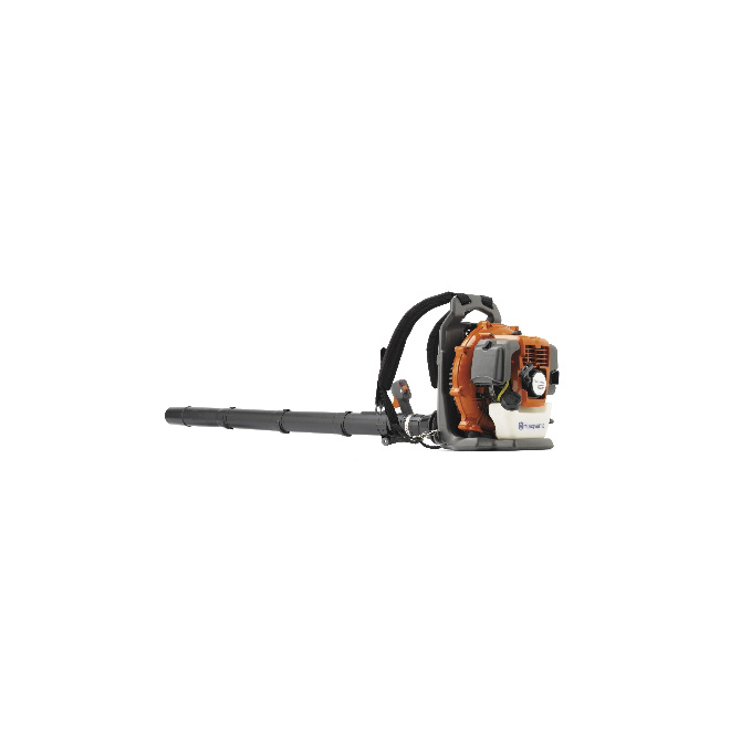 Husqvarna 130BT Gas Leaf Blower and Vacuum - 29.5 cm³ - 145 mph