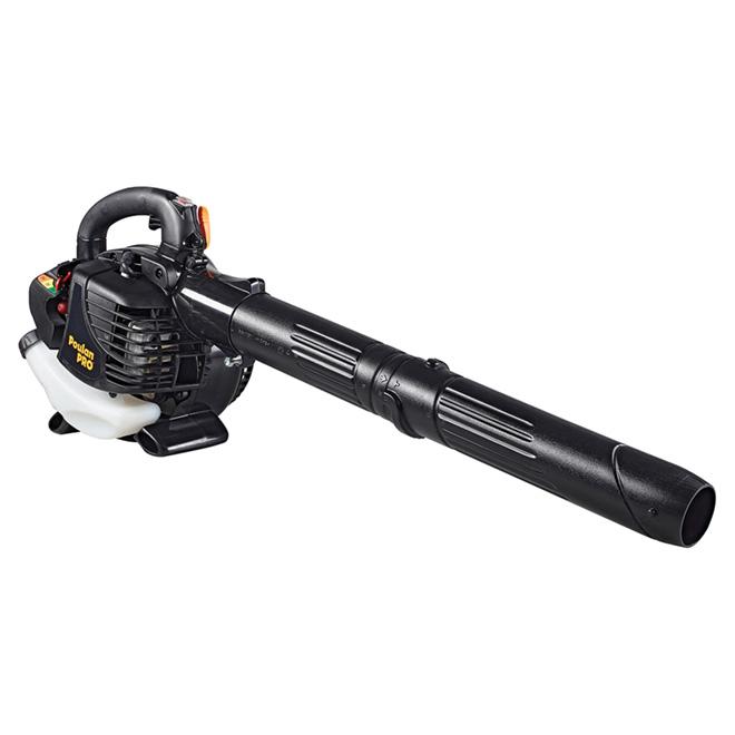 Gas Leaf Blower - 430 CFM - 215 MPH - 2-Cycle - 25 cc