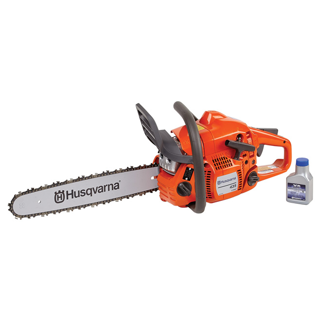 "Gas Chainsaw - 16"" - 2-Cycle - 40.9 cc"