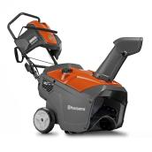 Gas Single-Stage Snowblower - ST 151 - 208 CC - 21""