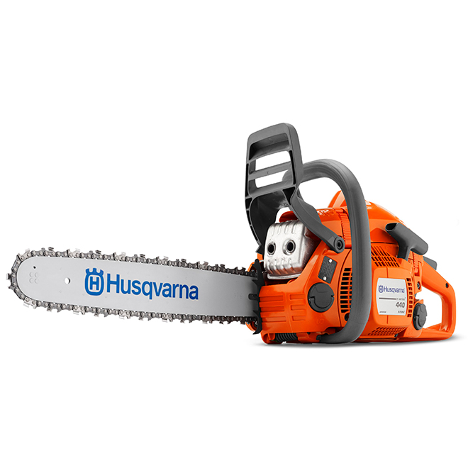 Chainsaw - Gas - 440e Series - 18''