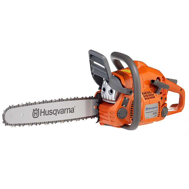 Chainsaw Gas 435 - 16'' - 40.9 cc -