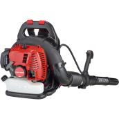 Craftsman Backpack Blower - 2-Cycle Gas Engine - 46 cc - 490 cfm - 220 mph