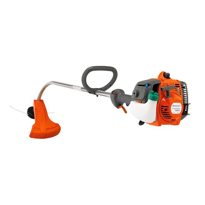 Gas Edge Trimmer - 28 cc - 17'' - Orange