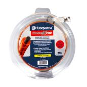 "Husqvarna Trimmer Line - 200' x 0.105"" - Orange"