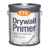 C-I-L(R) Interior Drywall Primer Sealer - 3.78 L - White