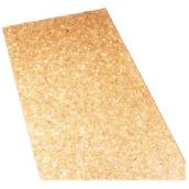 "OSB Panel - ""Edge Gold"" - 7/8'' x 4' x 8'"