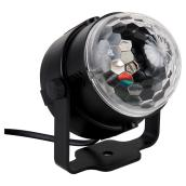 Mini-projecteur DEL