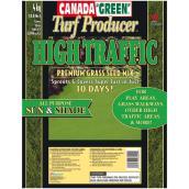 Grass Seeds -
