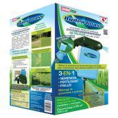 Système d'hydro-ensemencement pour pelouse en 1 étape