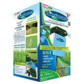 One-Step Lawn Hydroseeding System