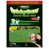 """""""Quicky Grass"""" Coated Grass Seed - 1.5 KG"""