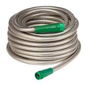 Heavy Duty Garden Hose - Stainless Steel - 50'