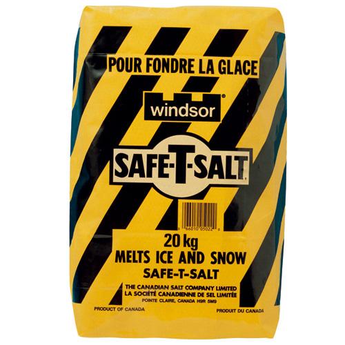Windsor Safe-T Ice Melter - 20 kg