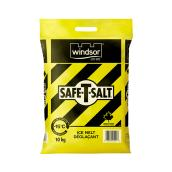 Sel déglaçant Windsor Safe-T-Salt, 10 kg