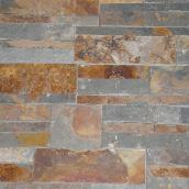"Wall Slate, ""Autumn"" - 6"" x 9"" x 1/4"""