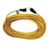 Outdoor Extension Cord - 25m
