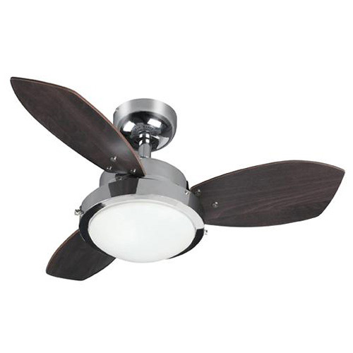 "Fan - ""Wengue"" Ceiling Fan"