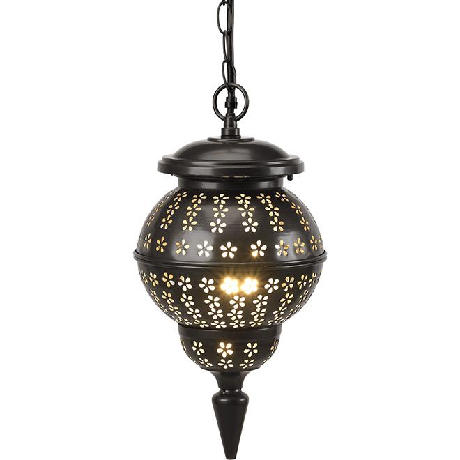 Lanterne dextérieur suspendue marocaine