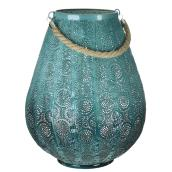 Patio Lantern - Ceramic Imitation - 15