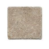 Carreaux de marbre pour mur « Travertino »