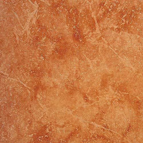 Tecno Rosso Ceramic Floor Tiles Rona