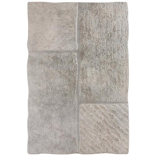 """Roma"" Porcelain Tile - 13"" x 20"" - Grey - 9/box"
