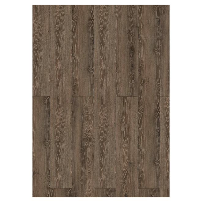 Mono Serra Laminate Flooring Brown, Rona Laminate Flooring